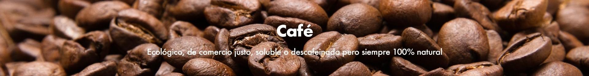 Café · La vida a granel